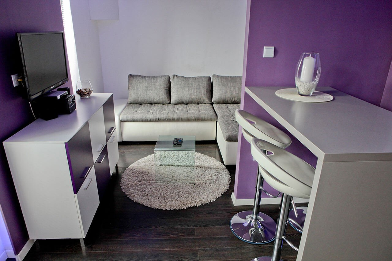 apartman loly